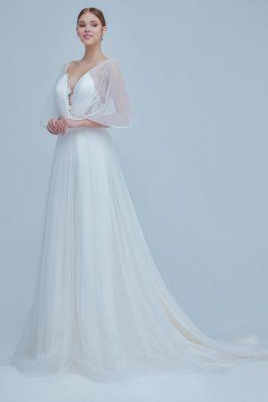 Beyaz Butik - Freya Gelinlik