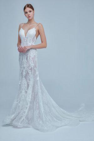 Beyaz Butik - Gianna Gelinlik