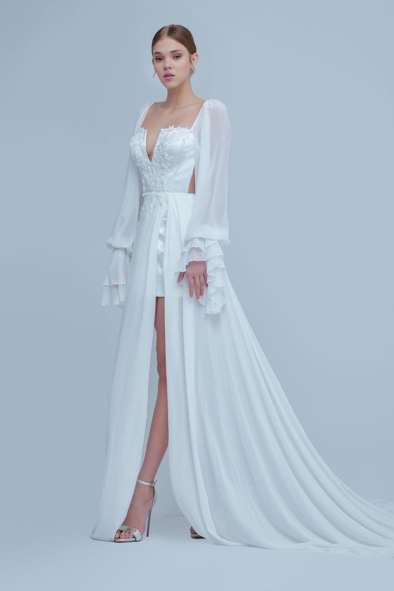 Beyaz Butik - Vittoria Gelinlik