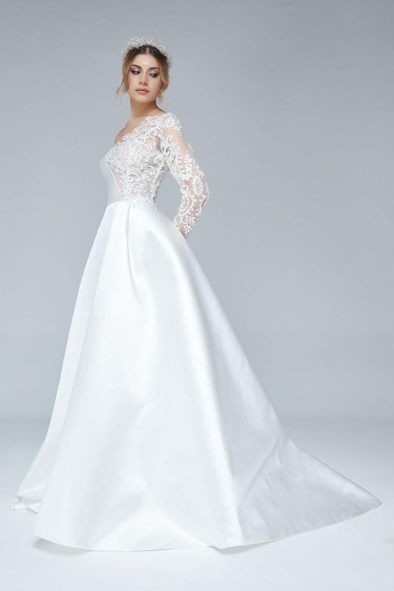Beyaz Butik - Christina Gelinlik