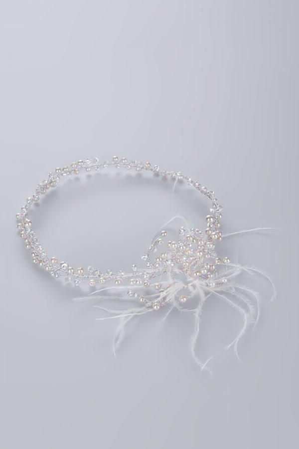 Beyaz Butik - 50005 Taç