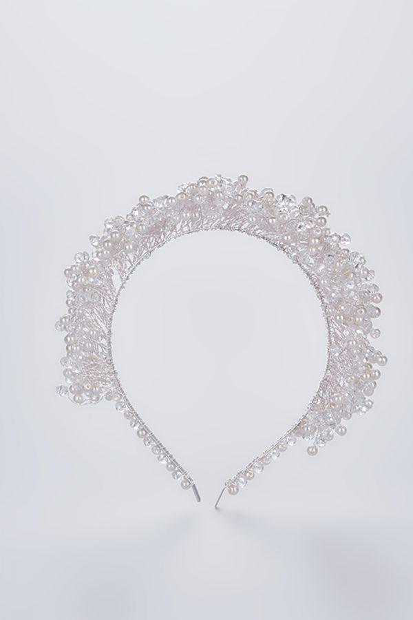 Beyaz Butik - 50043 Taç
